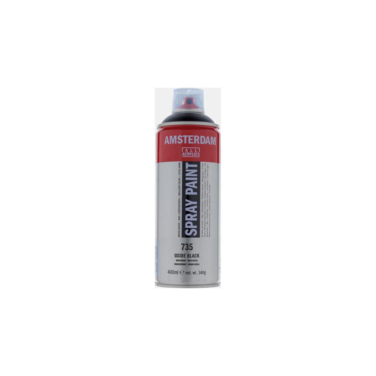 SPRAY AMSTERDAM TALENS 735...