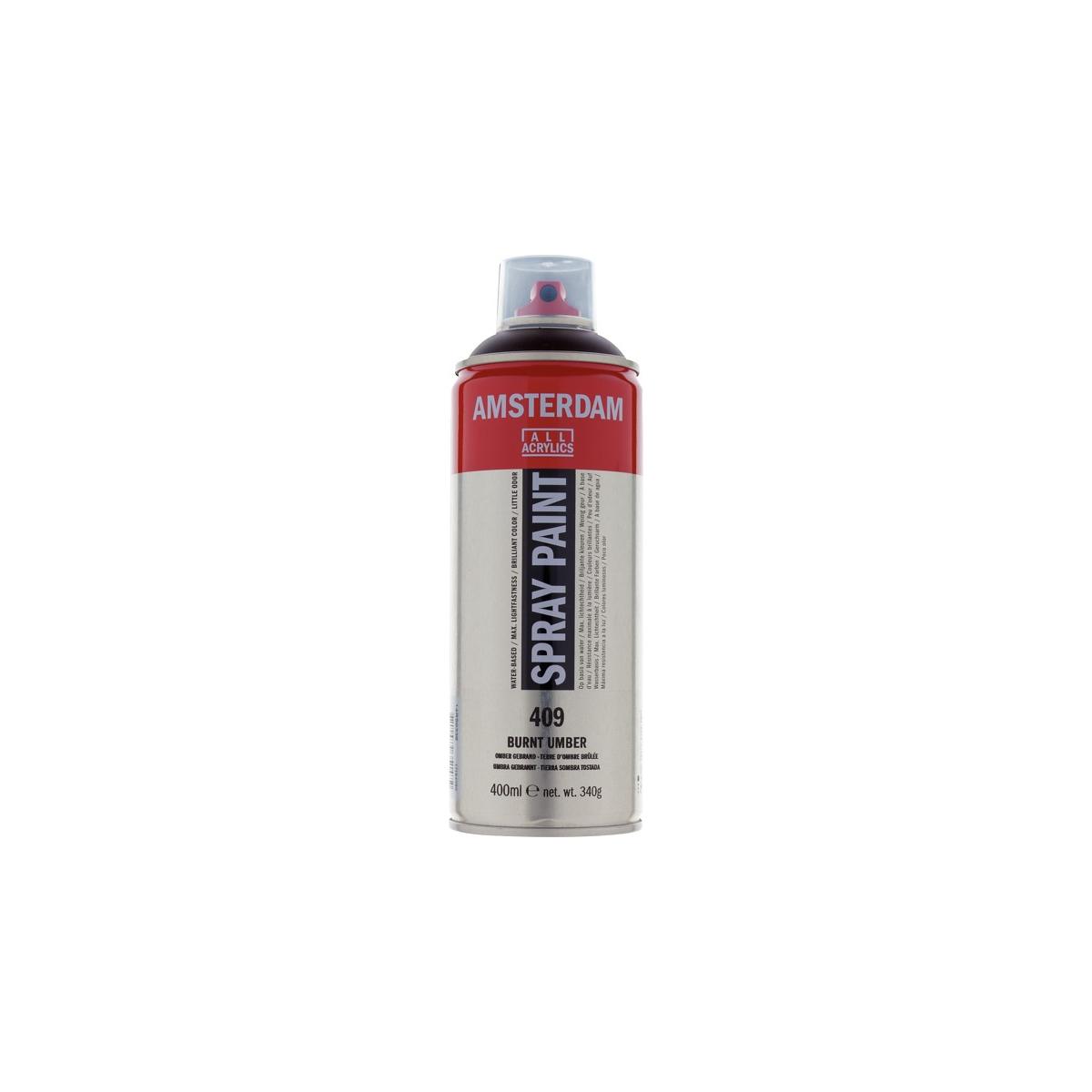 SPRAY AMSTERDAM TALENS 409...