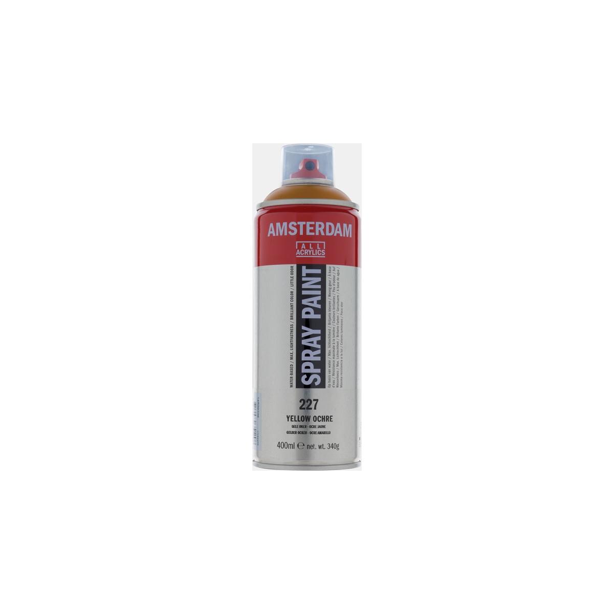 SPRAY AMSTERDAM TALENS 227...