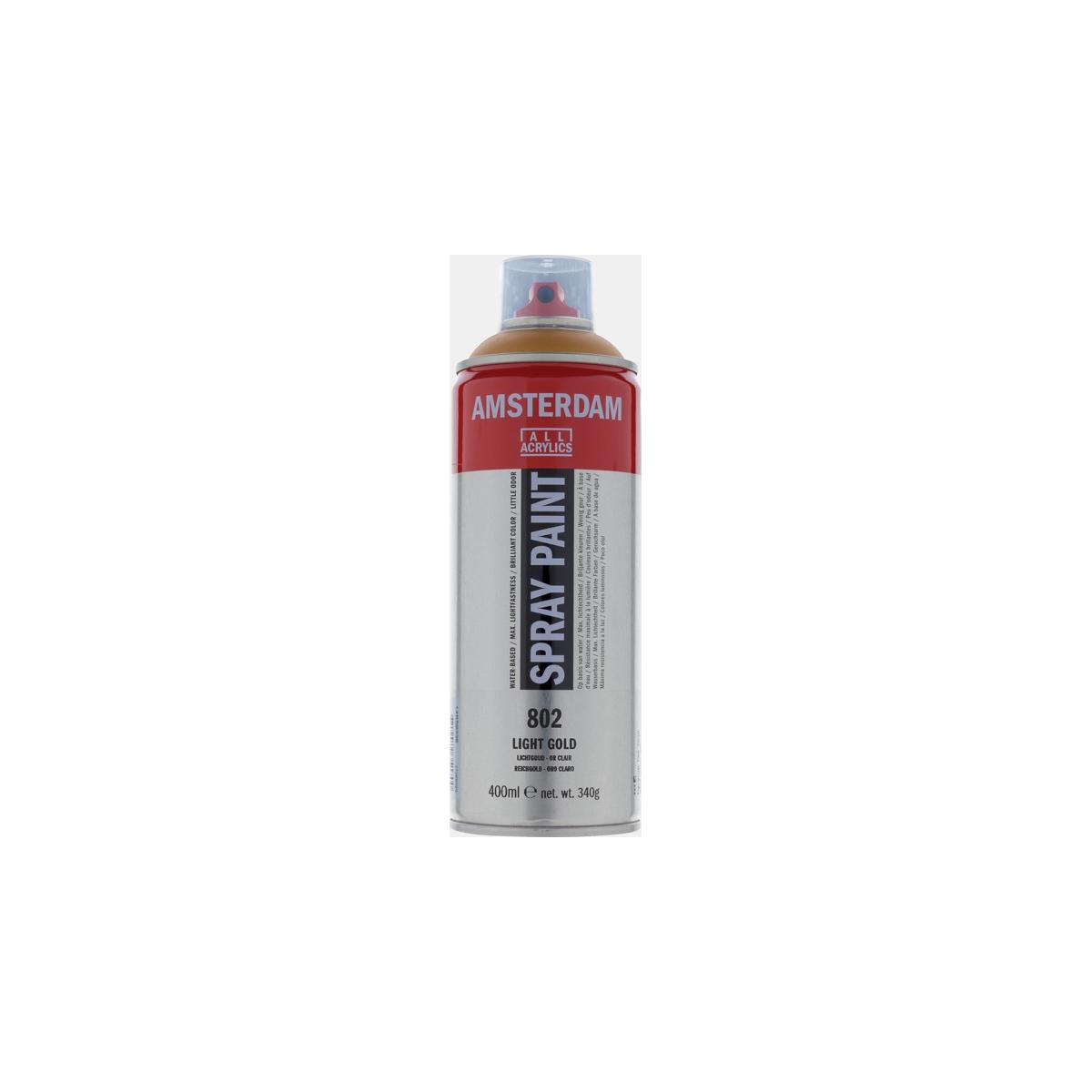 SPRAY AMSTERDAM TALENS 802...