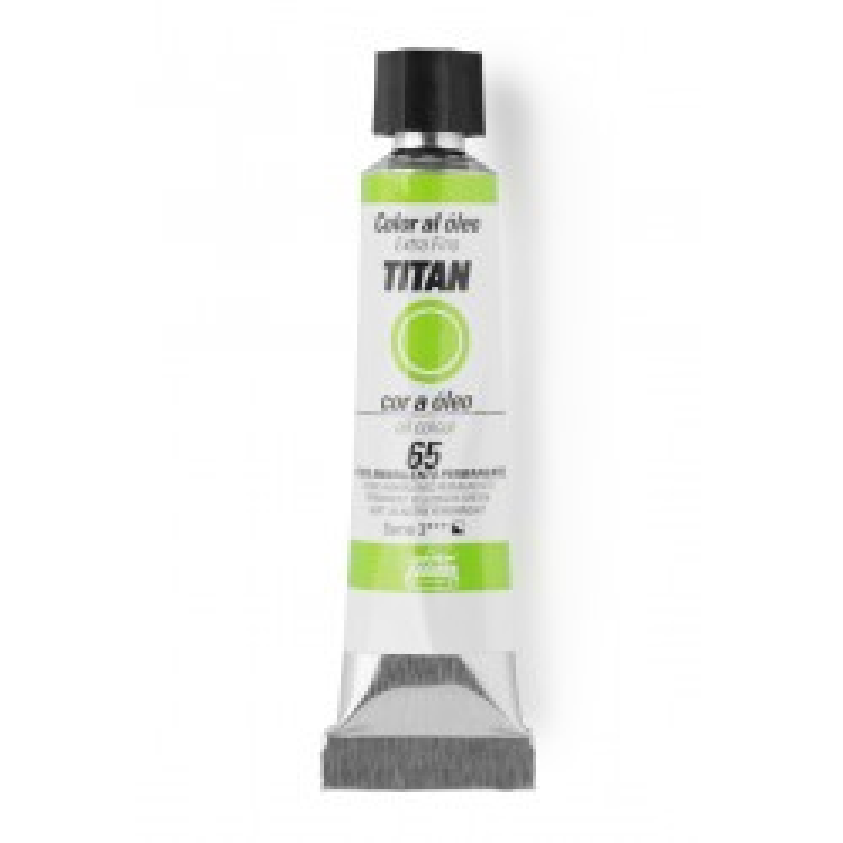 OLEO TITAN Nº65 20ML VERDE...