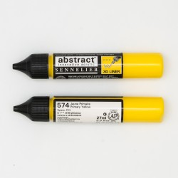 ABSTRACT LINER 574 AMARILLO...