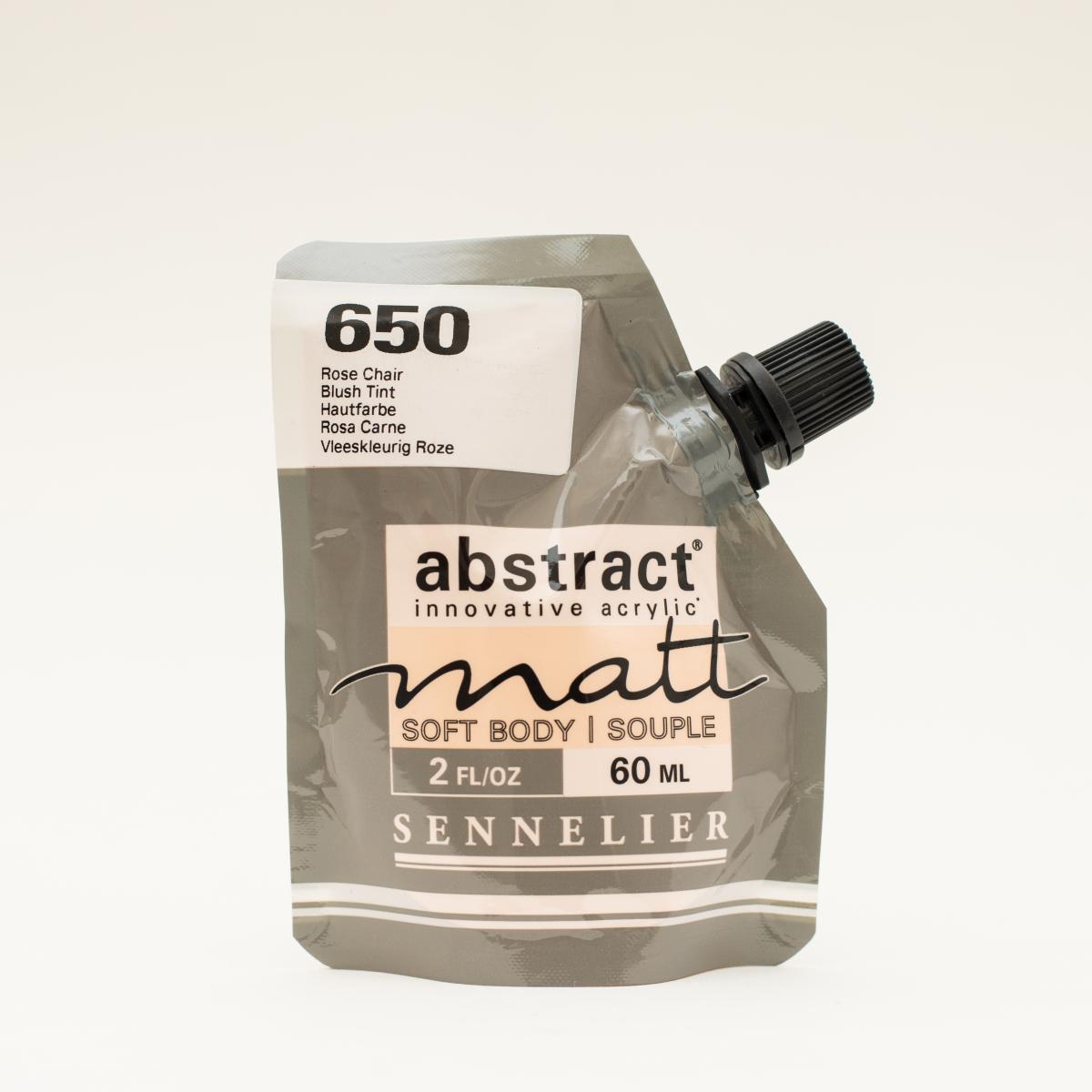 ABSTRACT MATT 650 ROSA CARNE