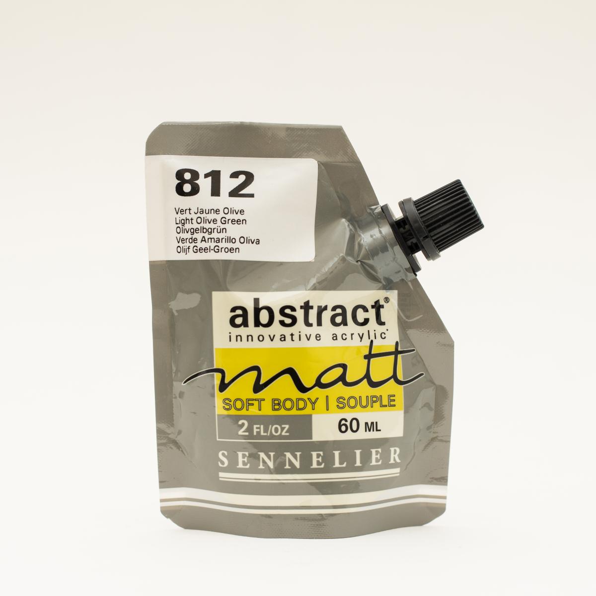 ABSTRACT MATT 812 VERDE...
