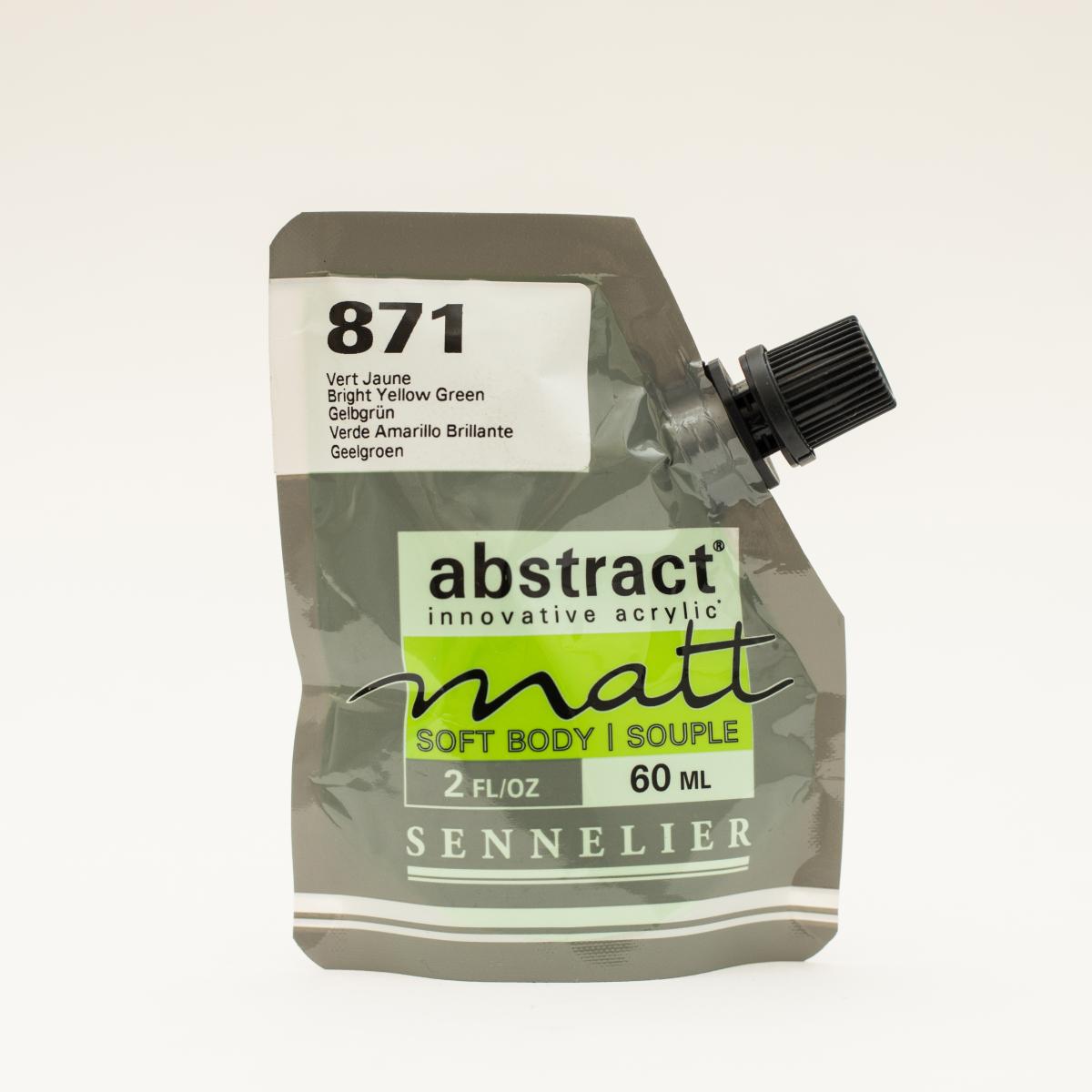 ABSTRACT MATT 871 VERDE...