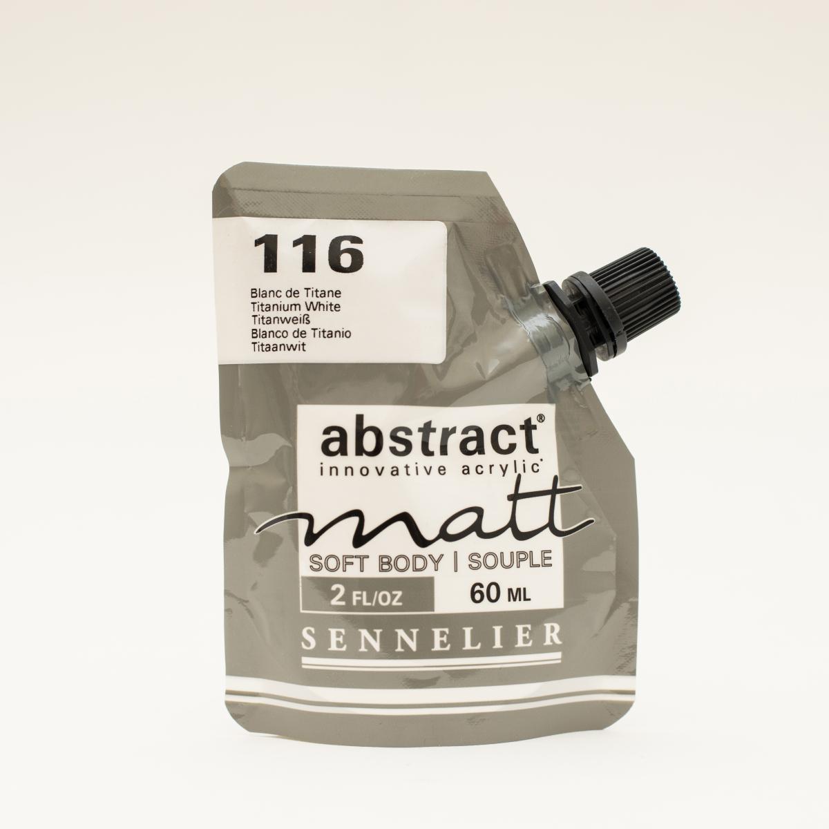 ABSTRACT MATT 116 BLANCO DE...