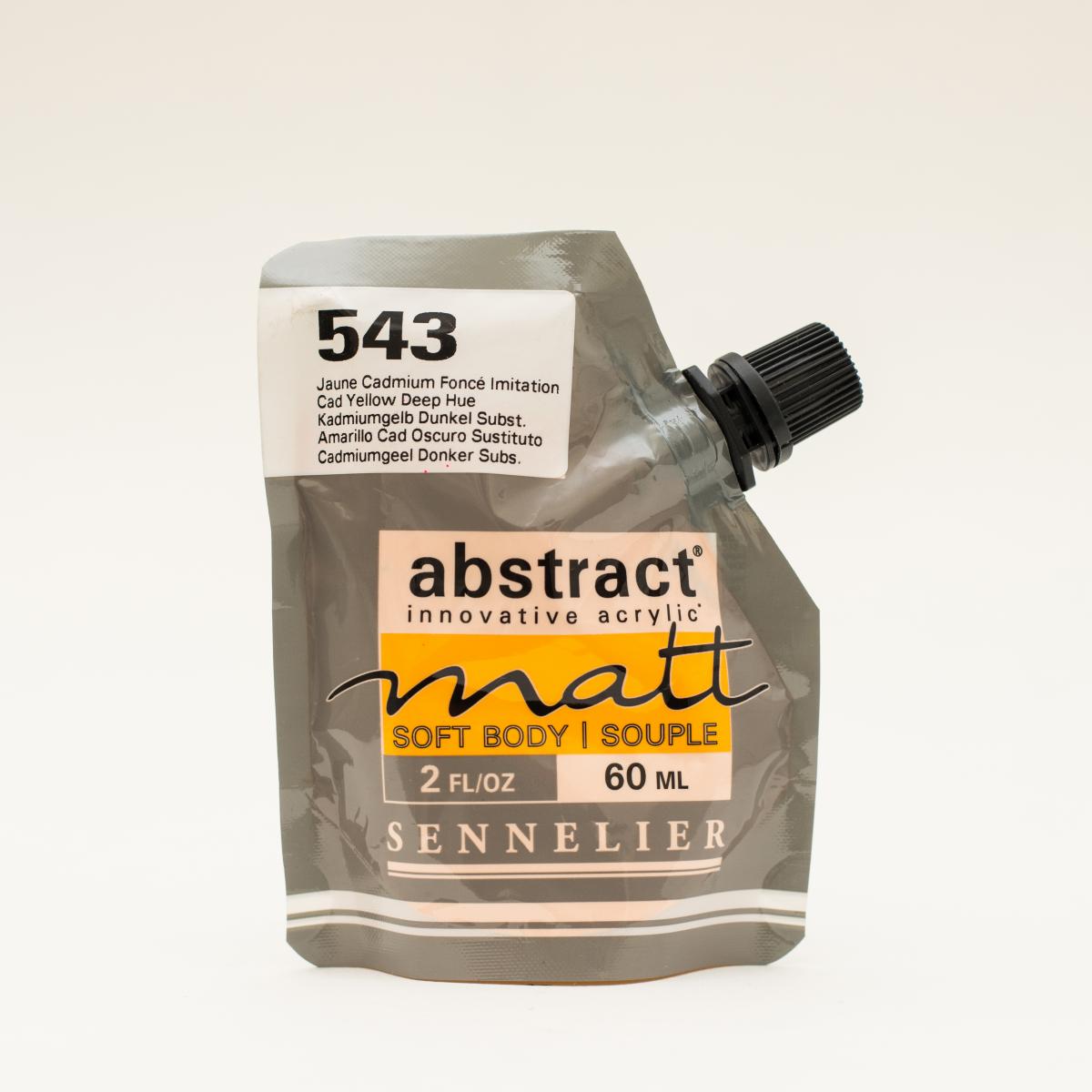 ABSTRACT MATT 543 AMARILLO...