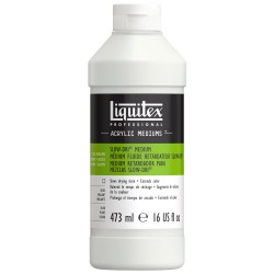 LIQUITEX MEDIUM RETARDADOR...