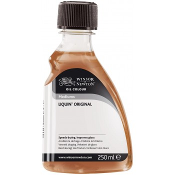 LIQUIN ORIGINAL W&N 250ML
