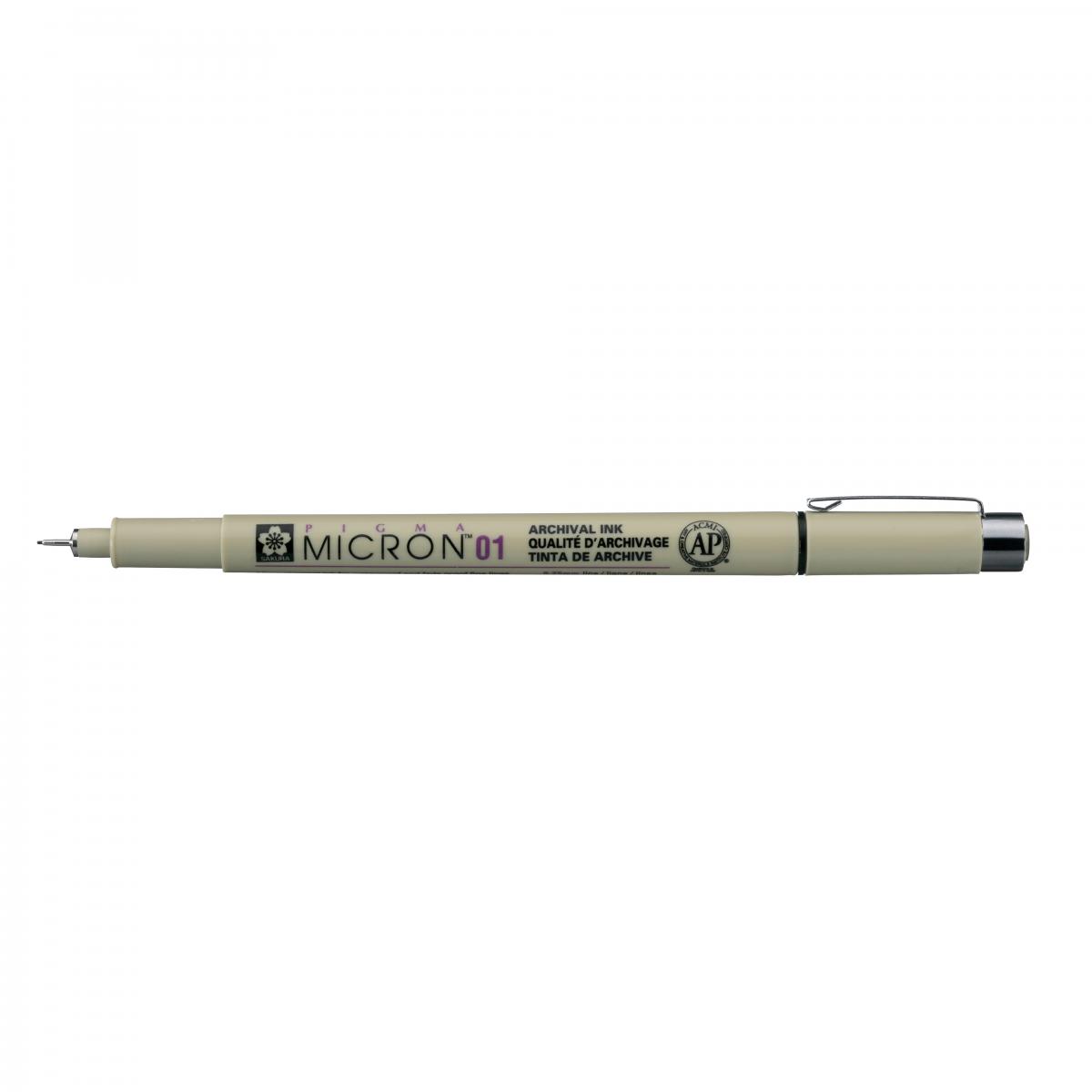 MICRON PIGMA 01 SAKURA