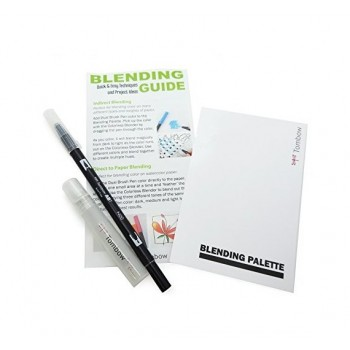 BLENDING GUIDE KIT DE...