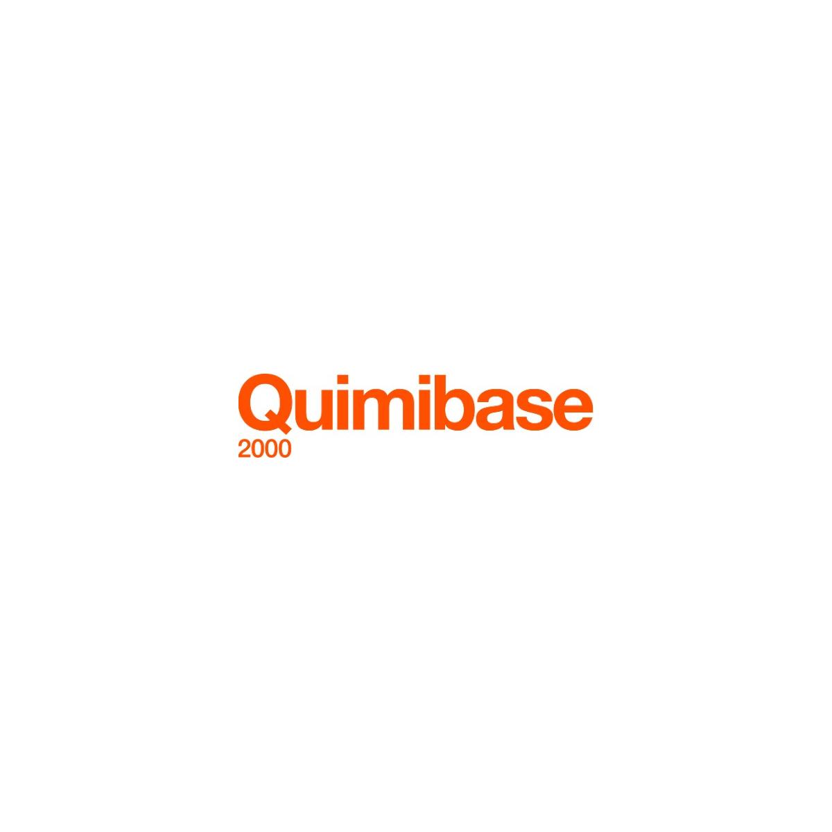 ACETONA QUIMIBASE 500ML