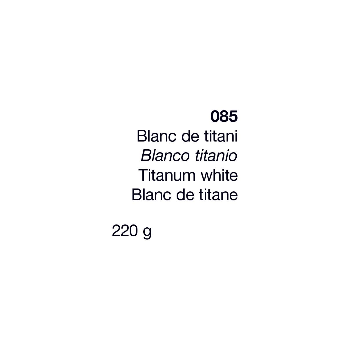 PIGMENTO BLANCO DE TITANIO...