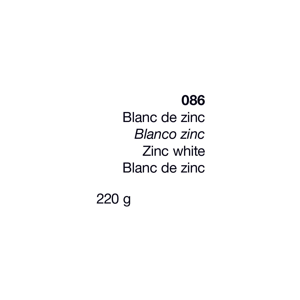 PIGMENTO BLANC DE ZINC...