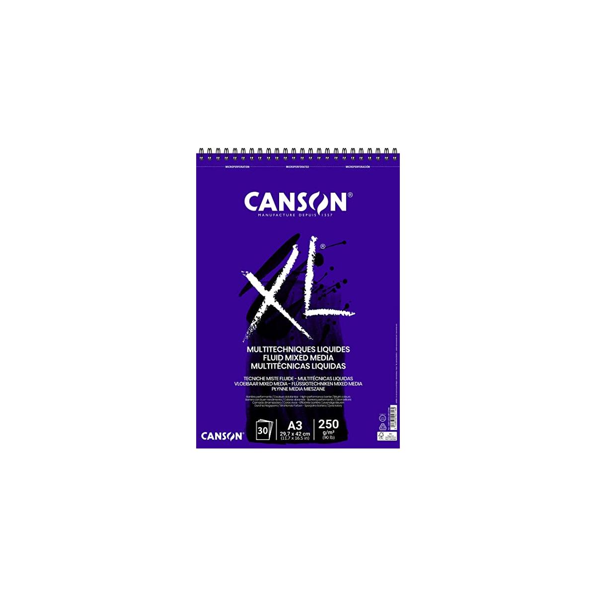 BLOC CANSON XL...