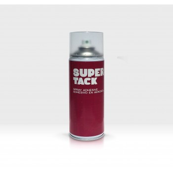 SPRAY ADHESIVO SUPER TACK...