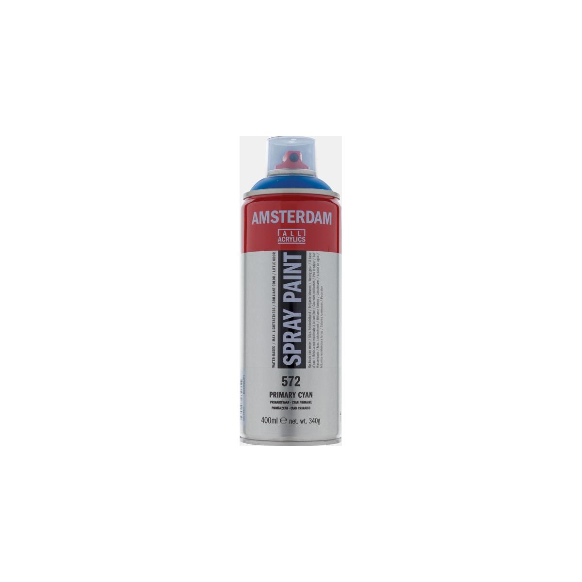SPRAY AMSTERDAM TALENS 572...