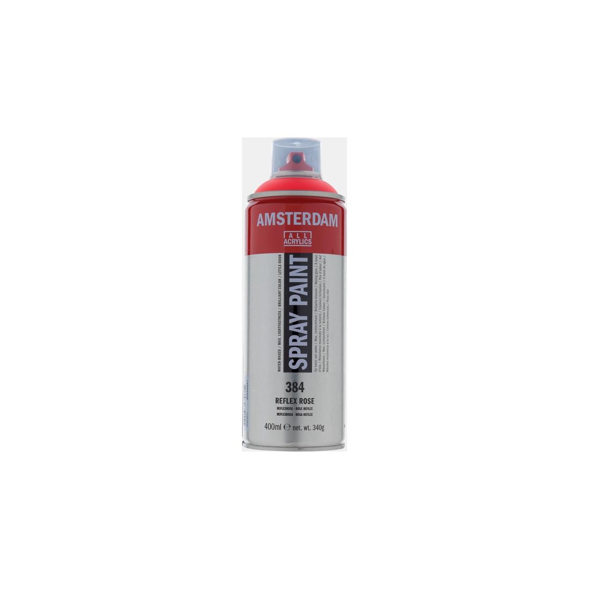 SPRAY AMSTERDAM TALENS 384...