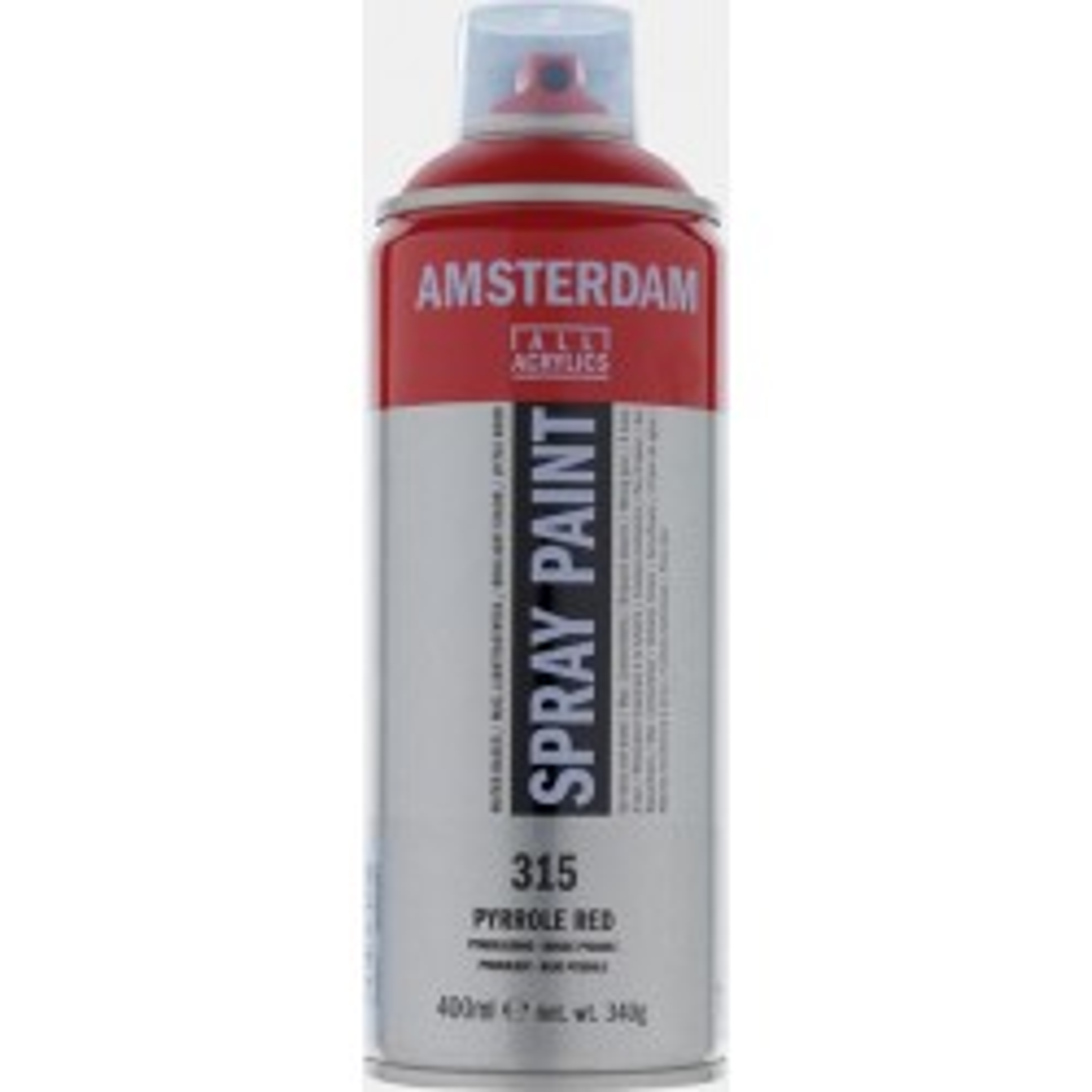 SPRAY AMSTERDAM TALENS 315...