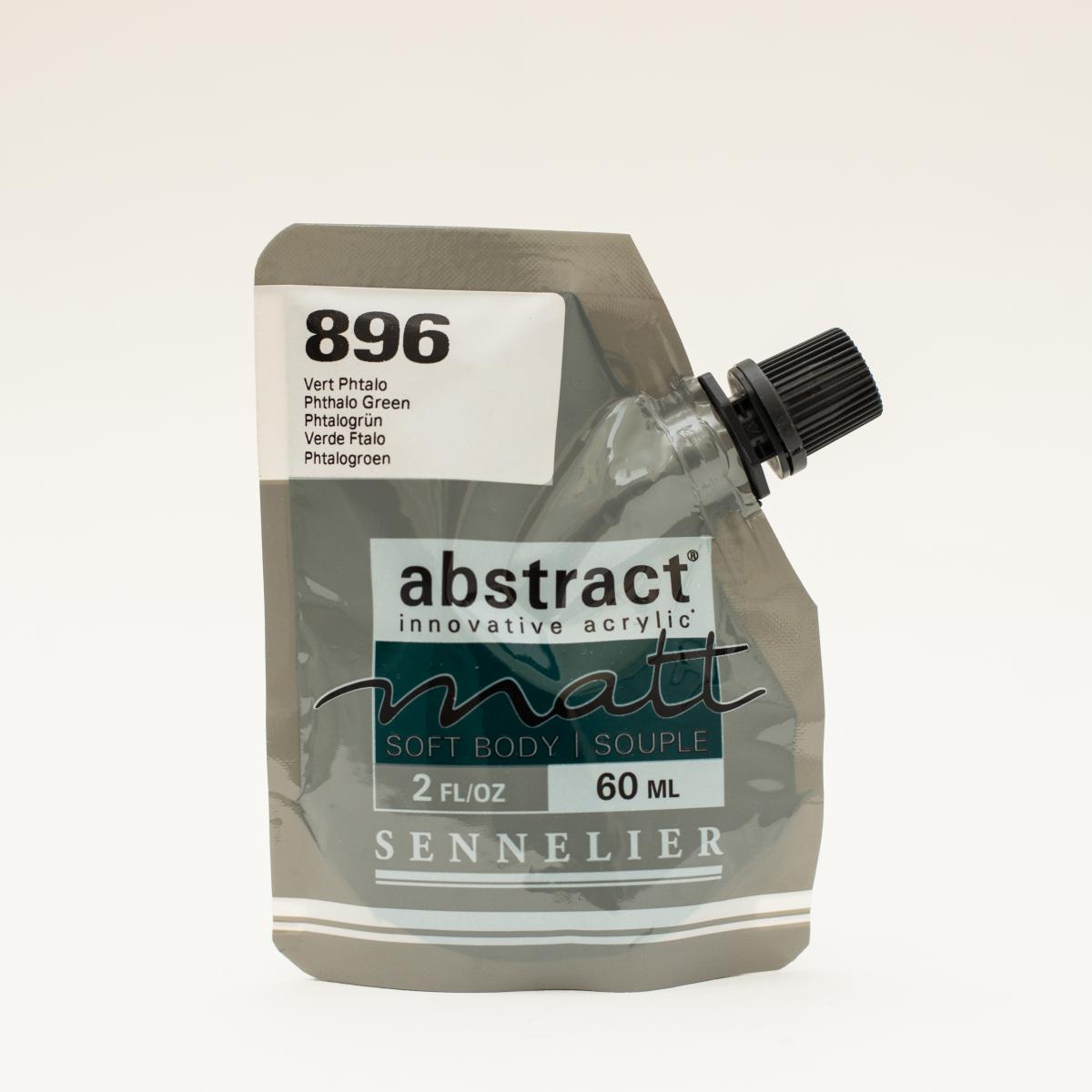 ABSTRACT MATT 896 VERDE FTALO