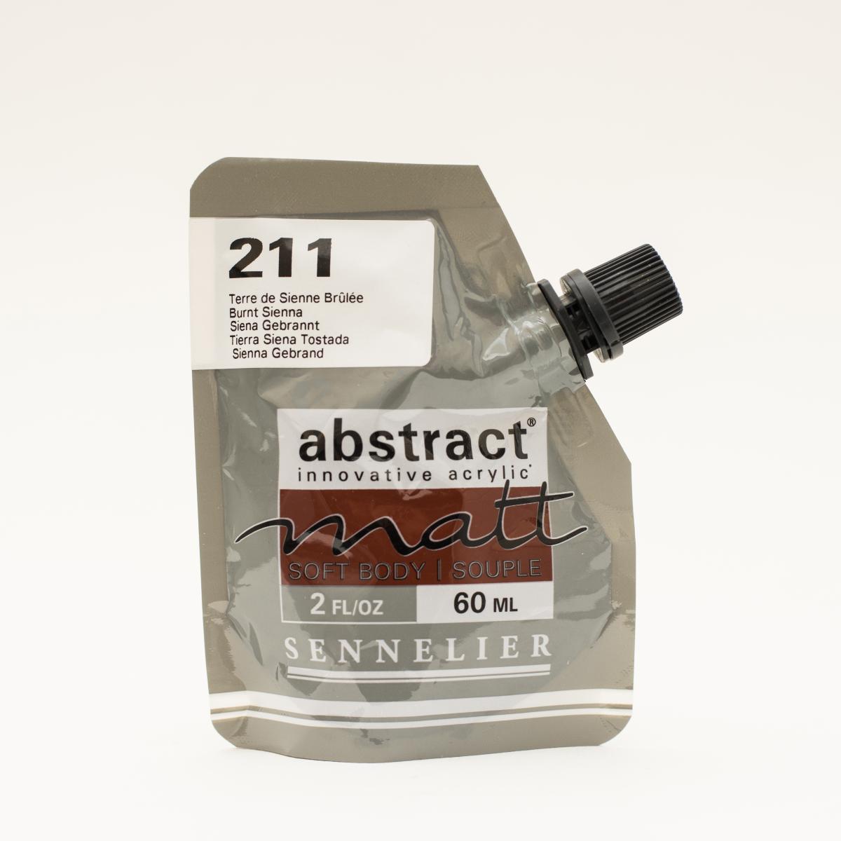 ABSTRACT MATT 211 TIERRA...