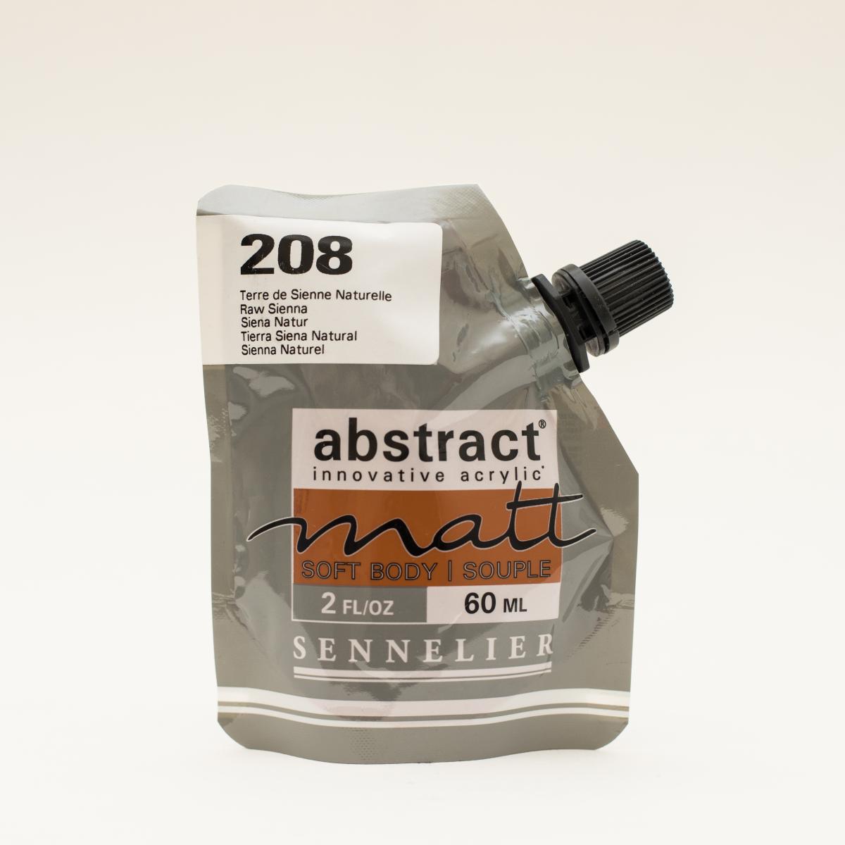 ABSTRACT MATT 208 TIERRA...