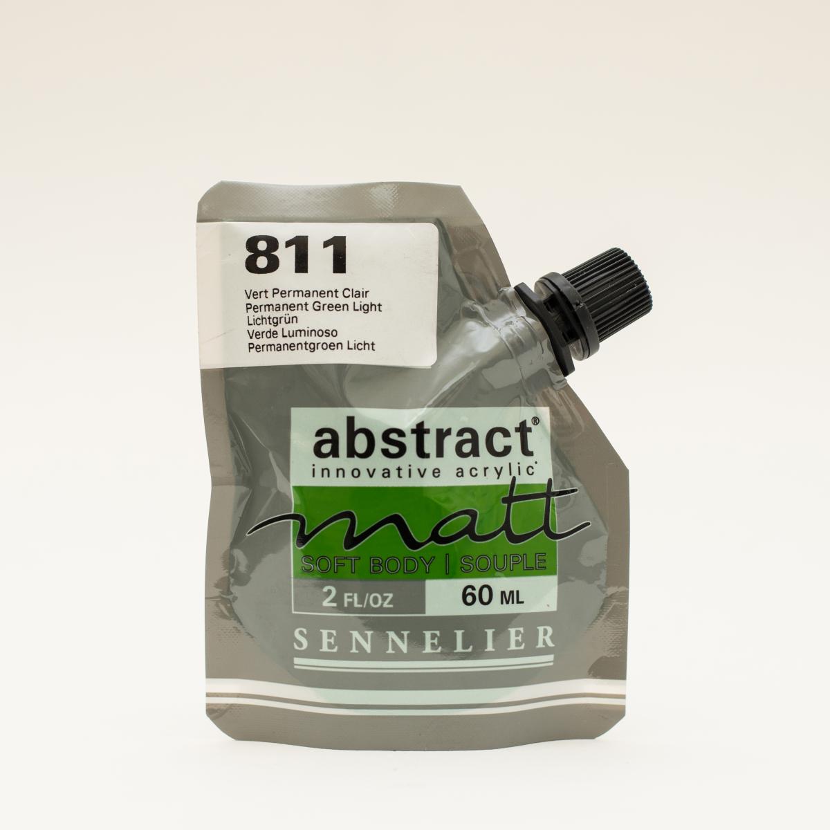 ABSTRACT MATT 811 VERDE...