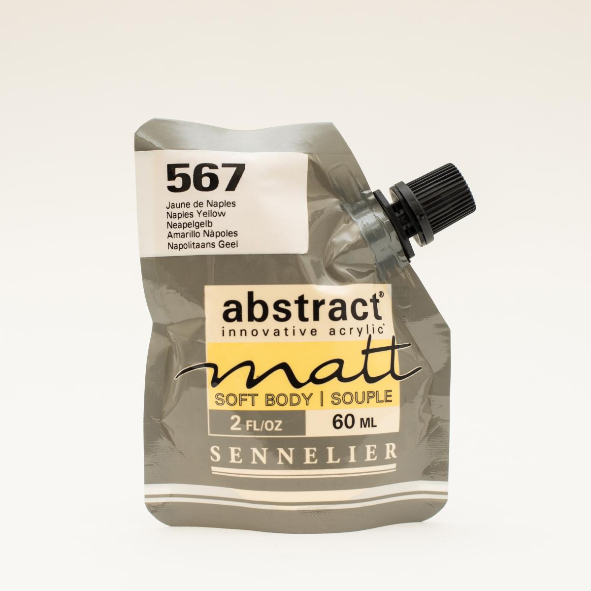 ABSTRACT MATT 567 AMARILLO...
