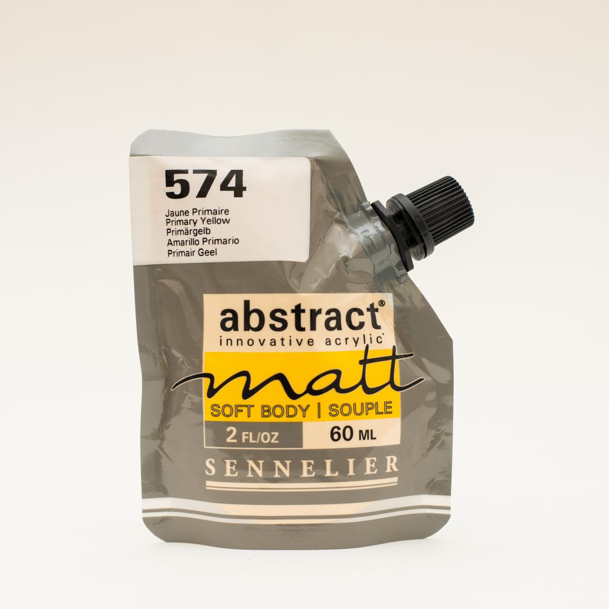 ABSTRACT MATT 574 AMARILLO...