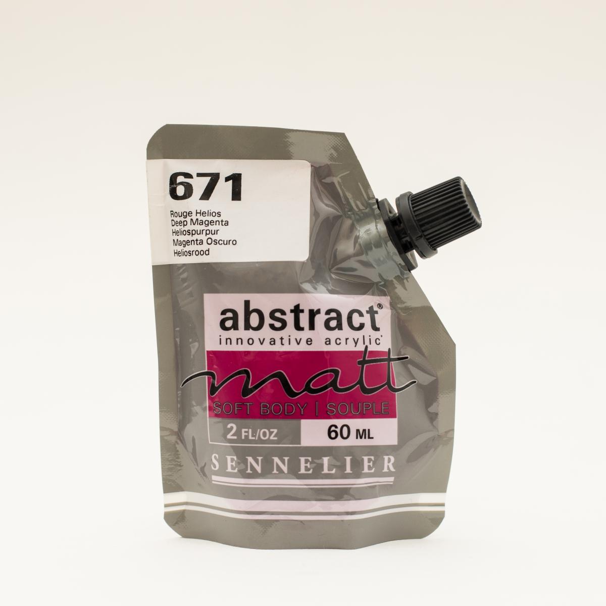 ABSTRACT MATT 671 MAGENTA...