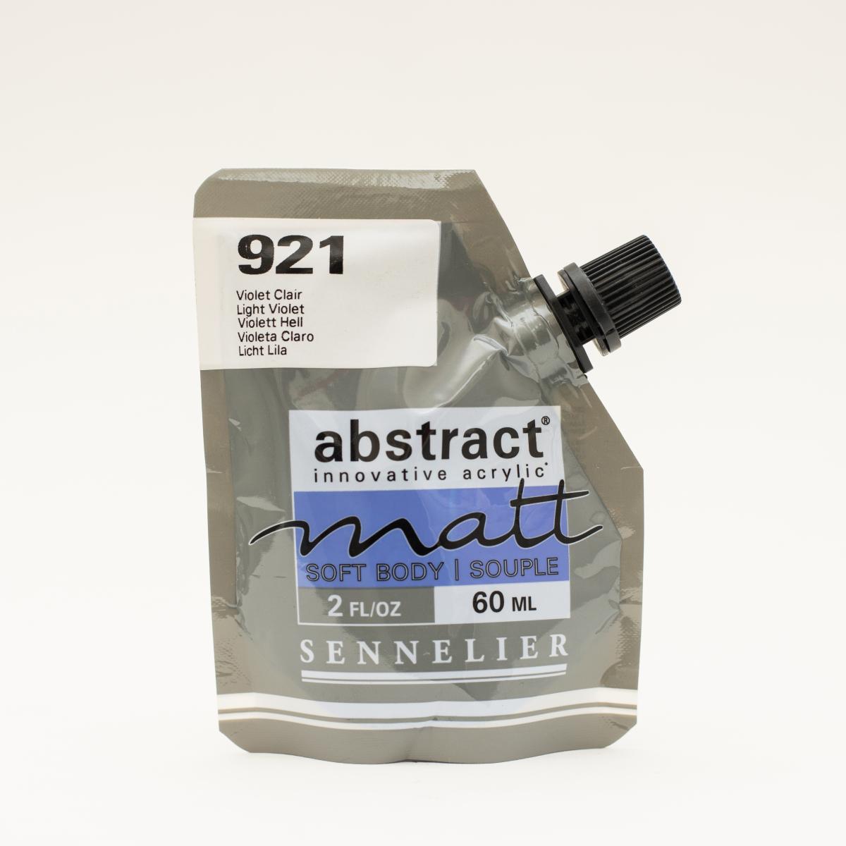 ABSTRACT MATT 921 VIOLETA...
