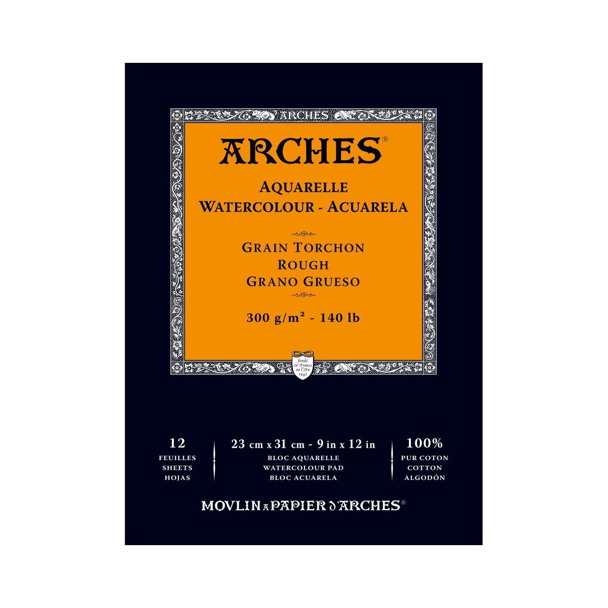 BLOC ARCHES 23x31 300...